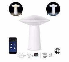 Philips Hue Phoenix LED Tischleuchte Tischlampe beliebig Weiß von Warm bis Kalt