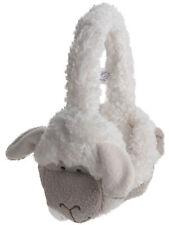 Sheep Earmuff Ear Warmers for Childrens & Adults Fun Gift Jomanda