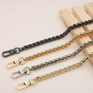 20~ 200 CM Replacement Exquisite Lantern Metal Chain For Shoulder Handbag Bag #C