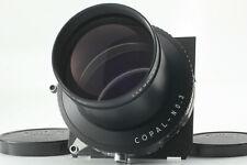 【 TOP MINT 】 Schneider-Kreuznach Tele-Xenar 360mm f5.5 Lens COPAL 3 from JAPAN