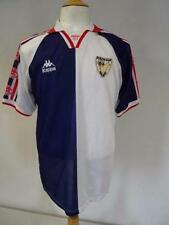 Athletic Bilbao Away Memorabilia Football Shirts (Spanish Clubs)