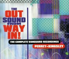 Perrey-Kingsley - Out Sound from Way in [New CD]