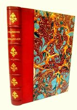 CHANSONS de  P.J. BÉRANGER Anciennes et Posthumes - Ed.PERROTIN    1866