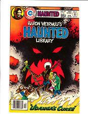 "Haunted  No.39    : 1978 :     : ""Jdanga's Curse"" :"