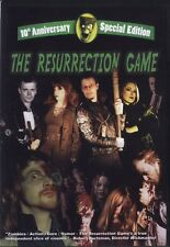 The Resurrection Game (2000) DVD - Brand new and factory sealed! Ships 1st Class