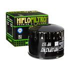 HIFLO FILTRO OLIO HF557 Bombardier ATV 500 Traxter Max 5 Speed Auto-Shift 03-05