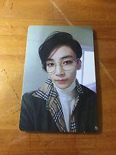 SEVENTEEN 3rd Mini Album Boom Boom Jeonghan Type-B PhotoCard Official K-POP