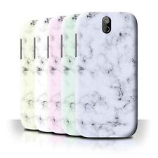 Étuis, housses et coques blancs HTC pour téléphone mobile et assistant personnel (PDA)