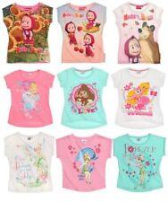 Vêtements pour fille de 2 à 16 ans en 100% coton Taille 8 - 9 ans