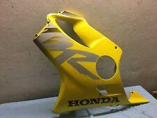 Seitenverkleidung links 64460-MBWA Honda CBR 600 F4 F4I 1999-06 n-V-7.001