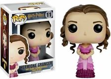 Funko - Pop Movies Harry Potter Hermione Yule Ball