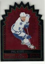 PHIL KESSEL 2014-15 O-Pee-Chee Platinum Superstars Parallel #PS-7 Toronto Leafs