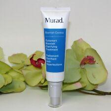 MURAD BLEMISH OUTSMART ACNE CLARIFYING TREATMENT 1.7oz / 50ml FRESH NEW NO BOX