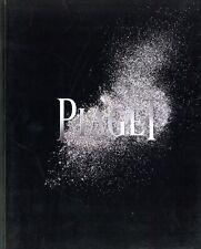 Piaget Schmuckkatalog 2005 mit deutscher Preisliste catalog jewelry + price list