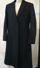 WOMENS US AIR BLUE WINTER COAT SIZE 10 BY GREIF CO.