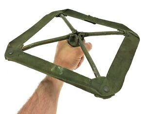 Military Camo Net Support System Holder - Tarp Tent Basha Hammock Lavvu Shelter
