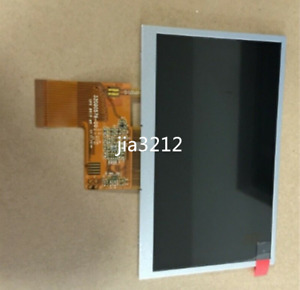 FOR 5 Inch AT050TN33 V.1 Lcd Screen Display Panel + Touch Screen Digitizer #JIA