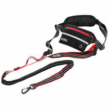 Trespaws Dual Handling Dog Lead Shock Absorbing Bungee Chester