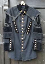 Antike originale Miners Steiger Uniform Bergmann Jacke