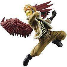 My Hero Academia Hawks No.2 hero THE AMAZING HEORES vol.12 Figure Japanese Anime