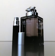 Gucci Pour Homme - 5ml Aluminum Glass Spray Sample