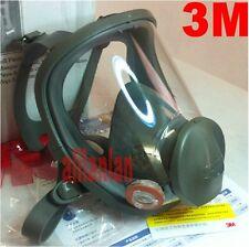 Ori 3M 6800 Reusable Fully Facepiece Respirator Gas Mask in box Medium Brand New