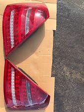 MERCEDES W221 REAR LIGHT FACELIFT MODEL
