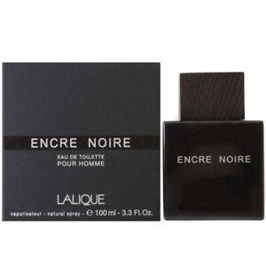 Lalique - Encre Noire Pour Homme Eau De Toilette (100ml)