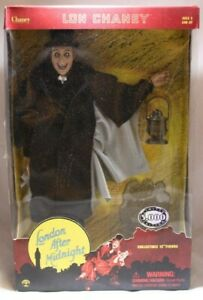 """Sideshow Toy Collectibles London After Midnight Lon Chaney 12""""  Action Figure"""