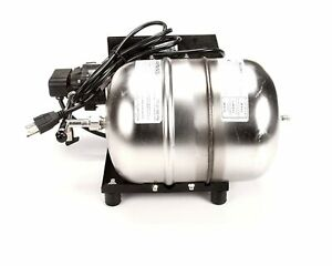 Lancer MC-163172 Econo Water Booster,2Gal,Mccan - Free Shipping + Genuine OEM