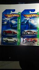 HOT WHEELS TREASURE HUNT FERRARI-NISSAN-DATSUN-ROAD RUNNER MUST SEE!!