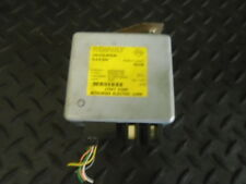 2008 RENAULT TWINGO 1.2 Extreme 3DR ELECTRIC POWER STEERING MODULE 8200800656