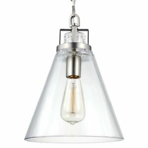 Feiss Frontage P1370 Pendant, Minor Box Damage (22A)