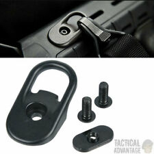 MOE MSA Style Sling Swivel Attachment Mount Point Adapter AEG Handguard UK