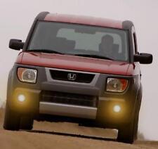 Xenon Halogen Fog Lights Kit for 2011 - 2003 Honda Element