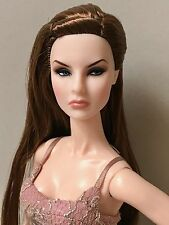 FASHION ROYALTY FR2 2013 LOVE LIFE and LACE AGNESS VON WEISS DOLL NUDE 12.5 INCH