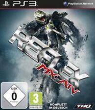PlayStation 3 MX vs ATV reflex muy buen estado