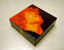 JIMI HENDRIX Electric Ladyland  PROMO EMPTY BOX for  mini lp cd Free Shipping!