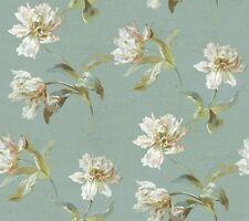 York Wallcoverings GL4709 Brandywine Tulip Wallpaper DOUBLE ROLL  FREE SHIPPING