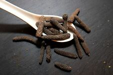 LONG PEPPER PIPPALI (Pipper longum) 50 GRAMS