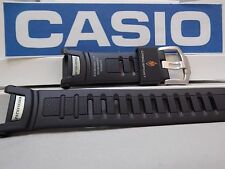 Casio Original NEW Watch Band PRG-130 PRW-1500 PAW-1500 Pro-Trek  Rubber