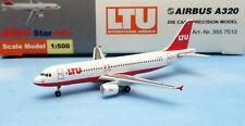 STAR JETS 3557510: LTU AIRBUS A320, Reg. D-ALTB,  Maßstab1:500 [CG2]
