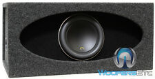 "JL AUDIO H0112R-W7AE 12"" 1000W POWERWEDGE ENCLOSURE SUBWOOFER SPRAKER BASS BOX"