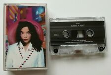 Bjork - Post - Retro Original Cassette Tape album 1995 Excellent Condition