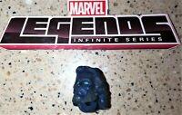 Marvel Legends X-Men 3 Last Stand Movie Series (1) Beast Figure Head