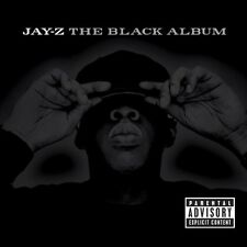 Jay-Z - Black Album [New CD] Germany - Import