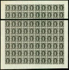 Argentina 1864-7 Rivadavia 15c LICHTENSTEIN PROOFS-2