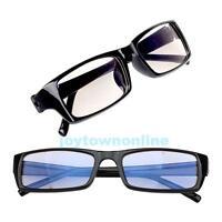 PC TV Eye Strain Protection Glasses Vision Radiation Computer PC Glasses Unisex