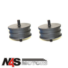 LAND ROVER DEFENDER 90/110 ENGINE RUBBER MOUNT. 2 X PART- ANR1808