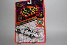 ROAD CHAMPS POLICE VEHICLES, QUEBEC, CANADA POLICE DEPT. CHEVY CAPRICE, 1:43